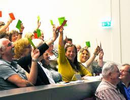Congres over Lyme en Q-koorts