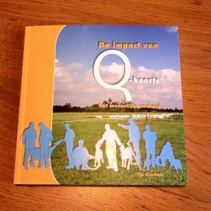 Q-koortsboek