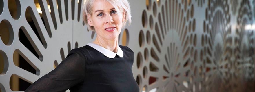 Gezondheidspsycholoog Andrea Evers over placebo en nocebo